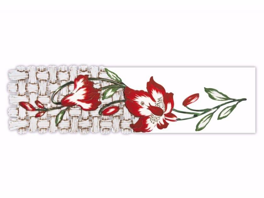 MDF Decorative panel SI-075-B | Decorative panel by LAS