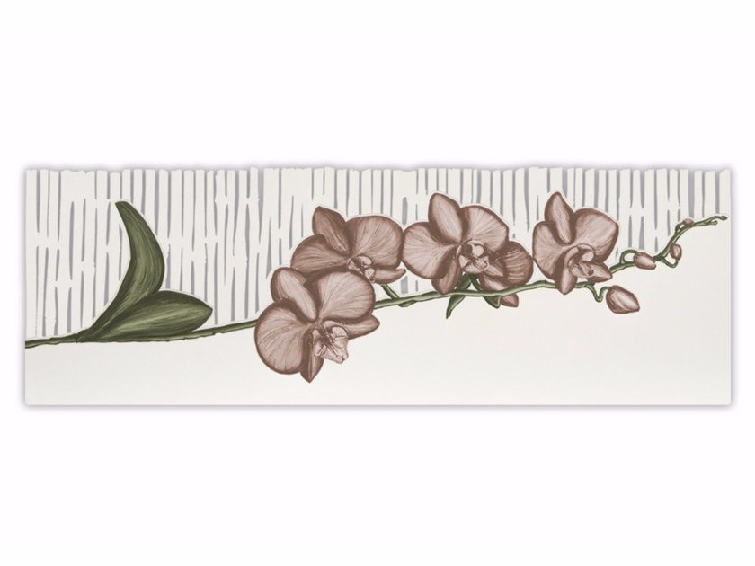 MDF Decorative panel SI-087-B | Decorative panel by LAS