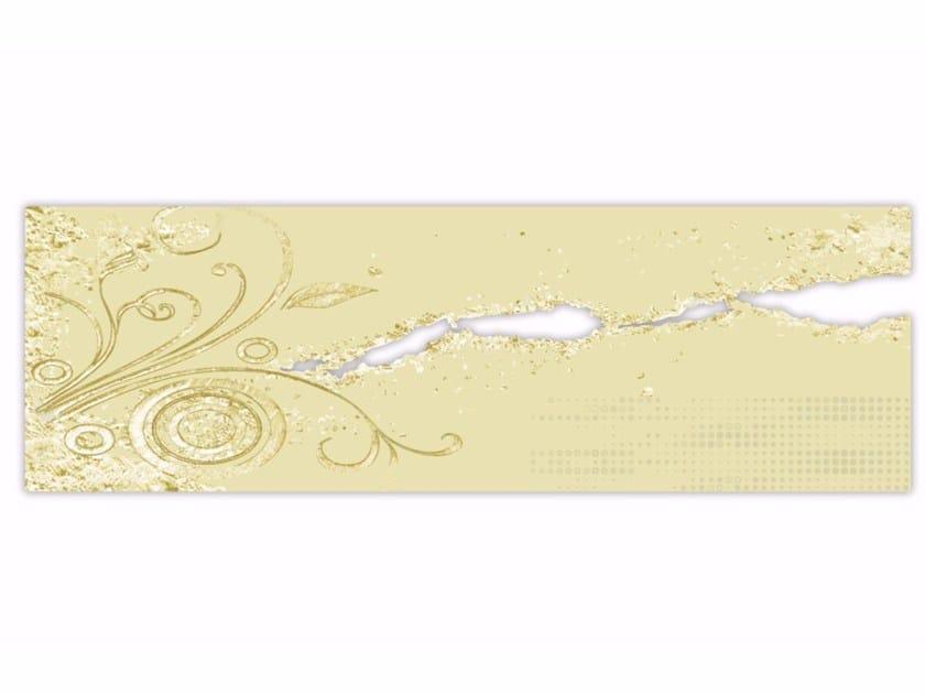 MDF Decorative panel SI-092-B | Decorative panel by LAS