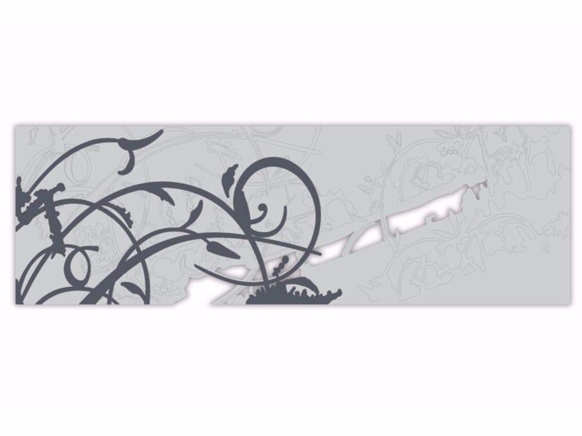 MDF Decorative panel SI-109-B | Decorative panel by LAS