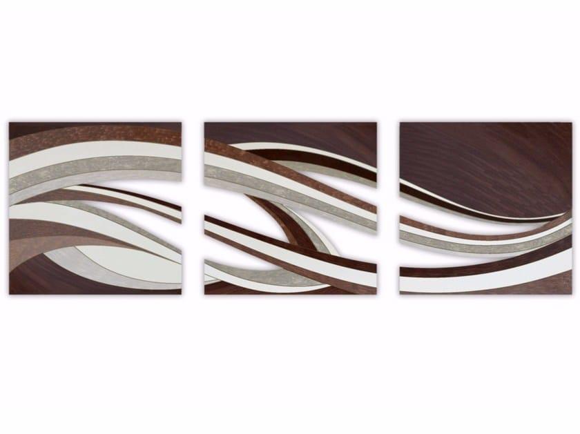 MDF Decorative panel SI-114A | Decorative panel by LAS