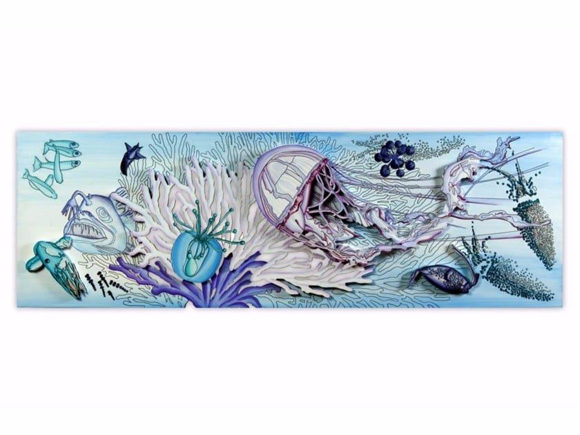 MDF Decorative panel SI-129 | Decorative panel by LAS