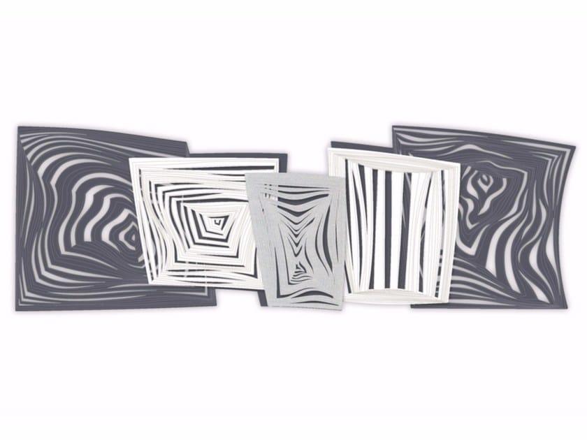 MDF Decorative panel SI-147 | Decorative panel by LAS