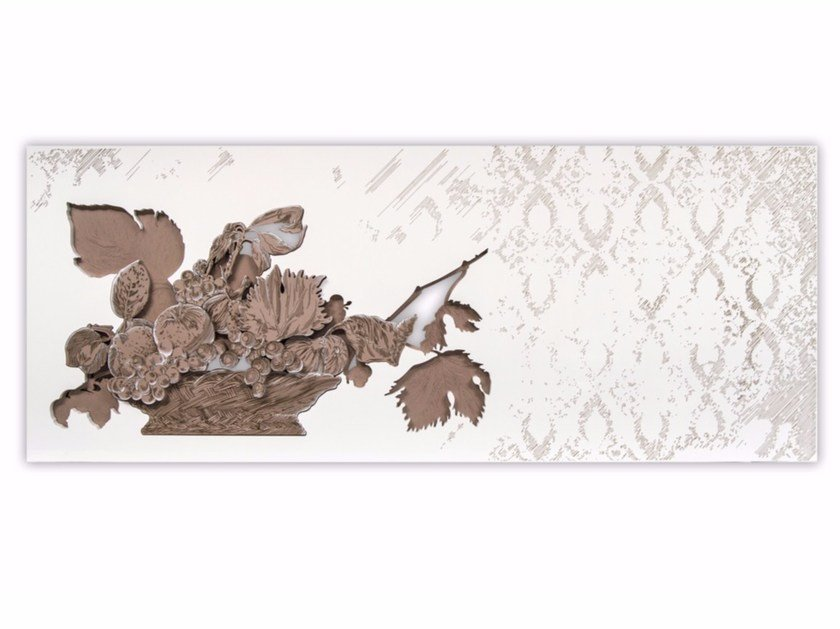 MDF Decorative panel SI-216 | Decorative panel by LAS