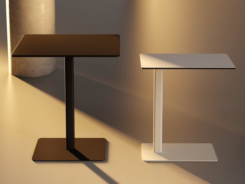 Rectangular coffee table SIBI D by IBEBI