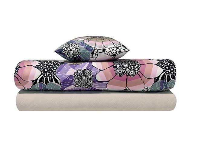 Cotton bedding set SIBILLA by MissoniHome