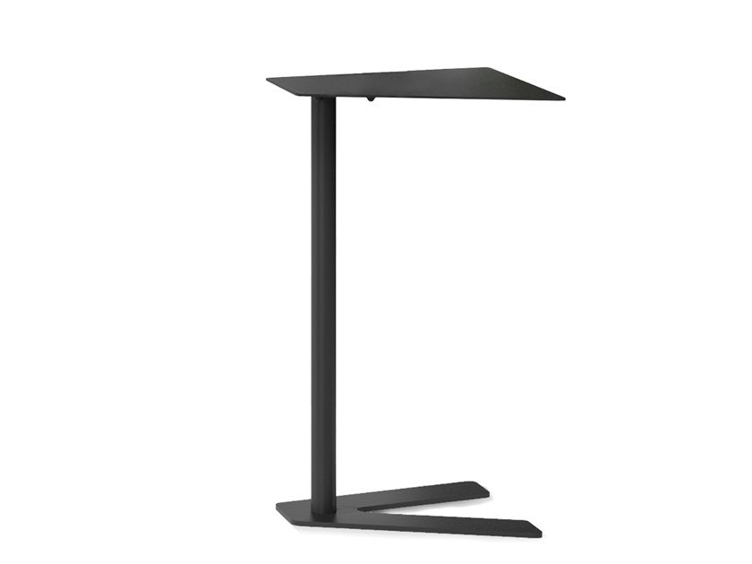 Metal side table SIDE TABLE by Arte & D