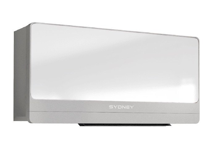 Wall mounted air Conditioner without external unit SIDNEY By