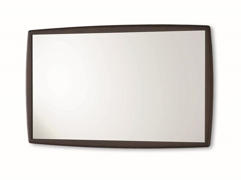 Rectangular framed mirror SIDNEY | Mirror by Gruppo Tomasella