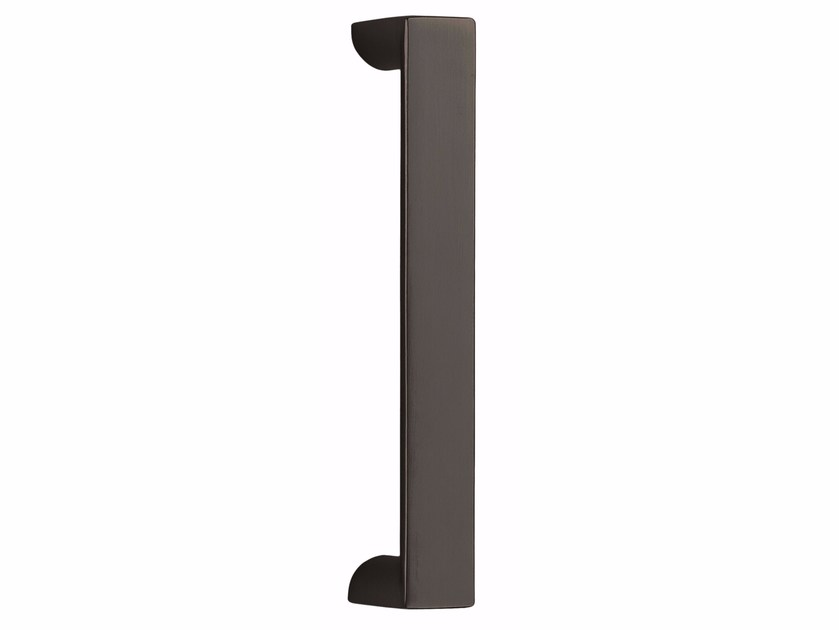 Pull handle SIENA ANTRACITE by Frascio