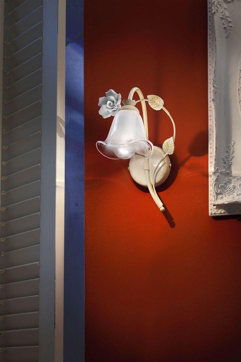In Ceramica Ferroluce SienaApplique Ferroluce In SienaApplique Ceramica Ferroluce SienaApplique DWE9Ie2YH