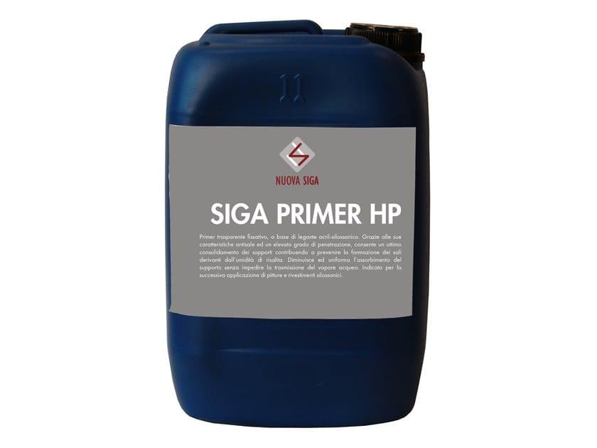 Primer SIGA PRIMER HP by NUOVA SIGA
