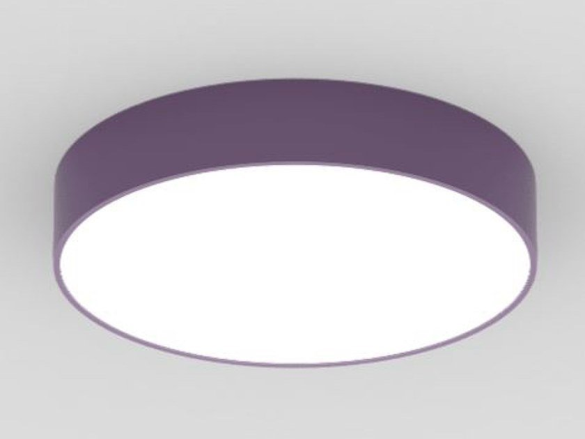 Wall lamp / ceiling lamp SIGN SURFACE by PROLICHT