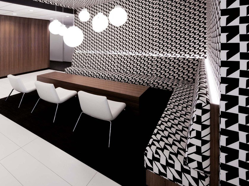 HPL wall tiles SIGNATURE by Polyrey