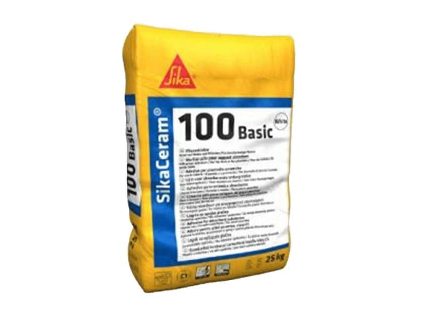 SIKACERAM®-100 BASIC
