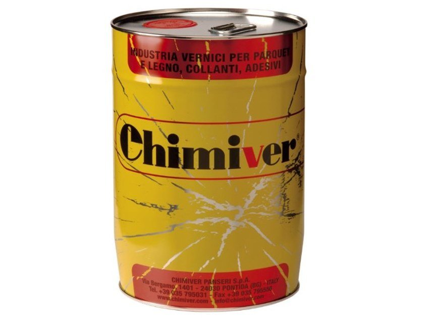 Base coat and impregnating compound for paint and varnish SIL CAR by Chimiver Panseri