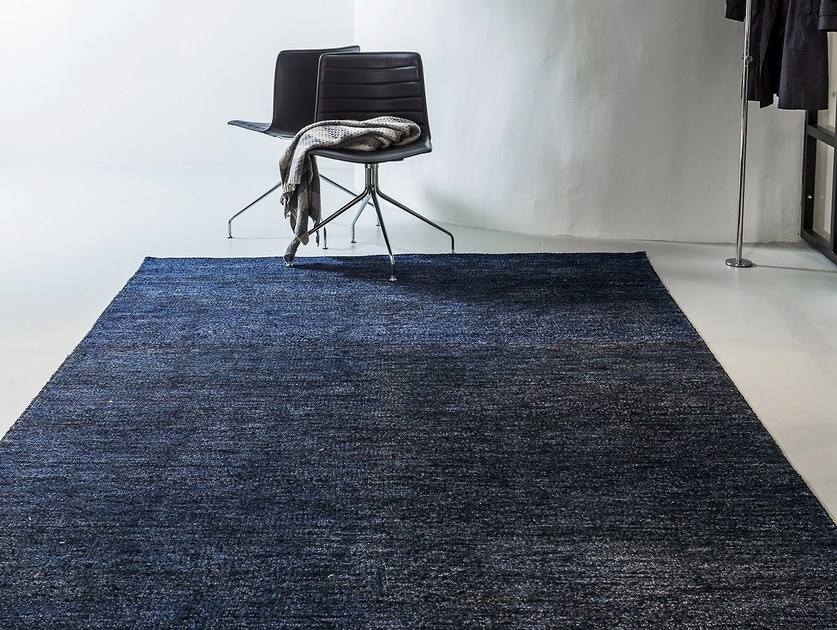 Handmade silk rug SILK RUG by Massimo Copenhagen