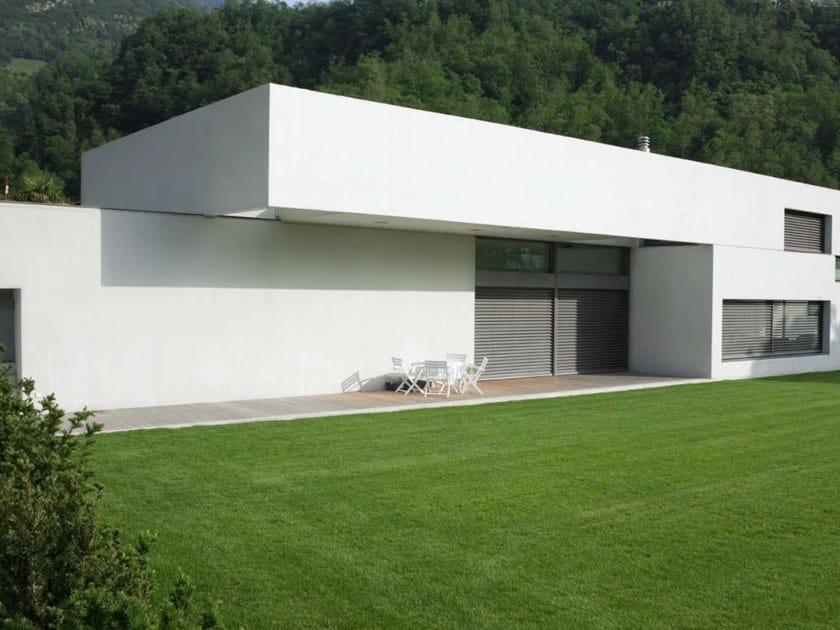 Exterior finish SILKOS by OIKOS