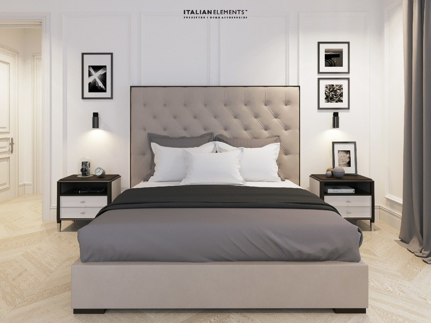 large queen chic with headboards platform big storage by creative headboard strikingly uk incredible beds flou sanya ideas beautiful fabric kitlab co design high bed bedstead tall home and wonderful