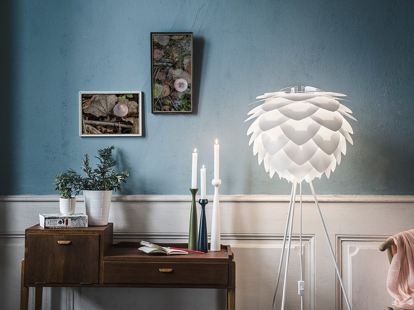 SILVIA | Floor lamp By VITA copenhagen