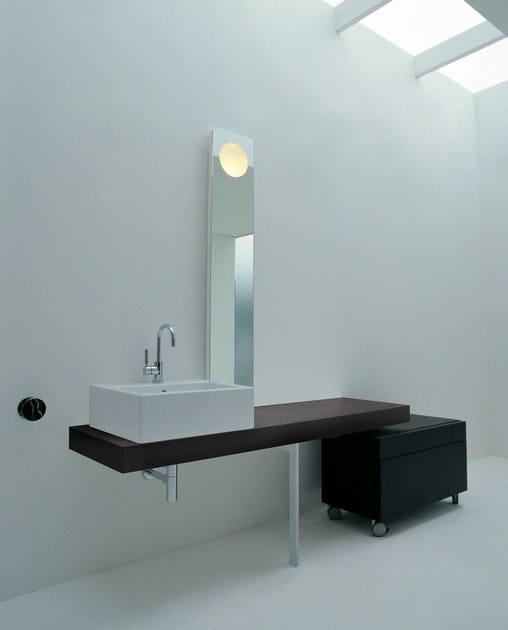 SIMPLE 150/180 | Specchio rettangolare