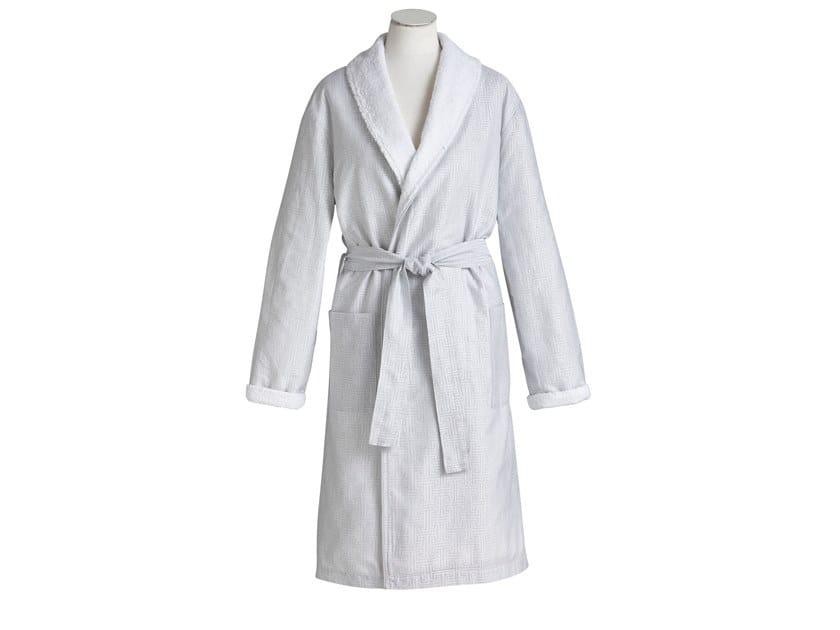 Terry bathrobe SIMPLE T | Bathrobe by Alexandre Turpault