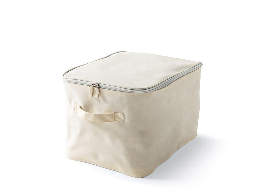 Contenitore in tessuto SIMPLEBOX | Contenitore by Fill