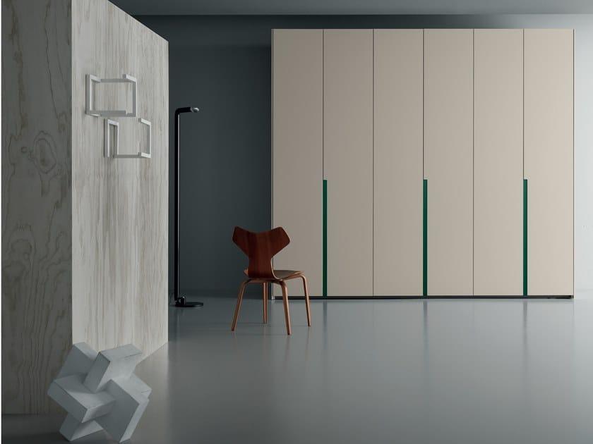 Armadio A Muro Single Md House Laccato wPOZuXikTl
