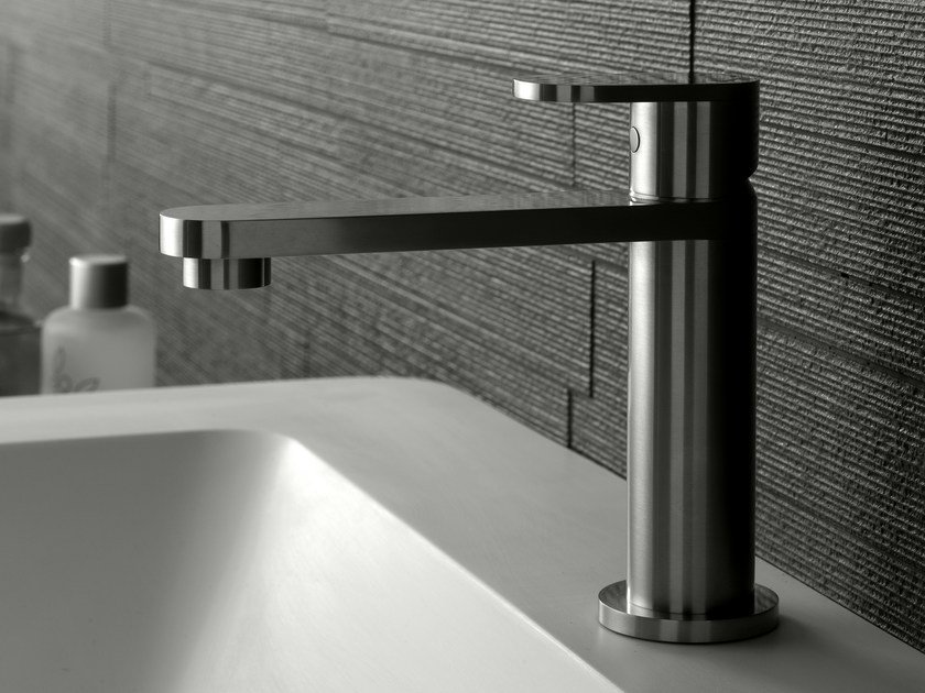 Washbasin mixer without waste SINOX | Washbasin mixer by Signorini