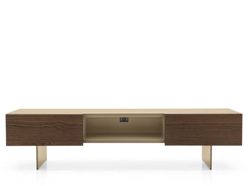 TV cabinet SIPARIO | TV cabinet by Calligaris