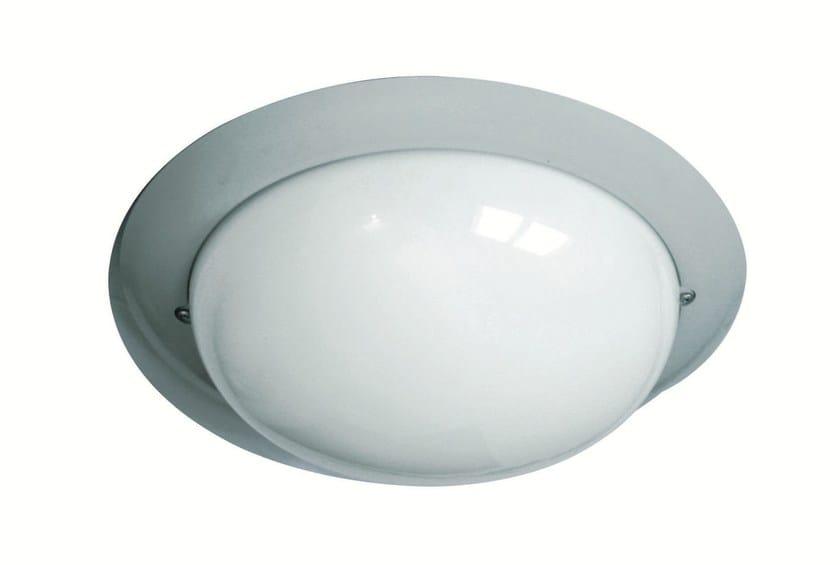 Plafoniere Da Esterno A Soffitto : Lampada da soffitto sirio f.6204 plafoniera per esterno