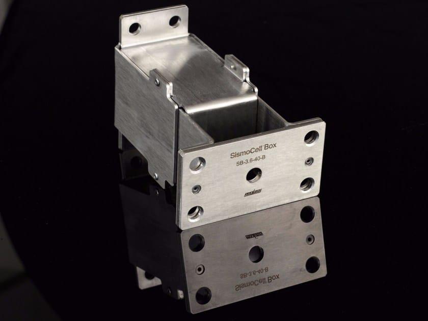 SISMOCELL BOX Sismocell Box MOD