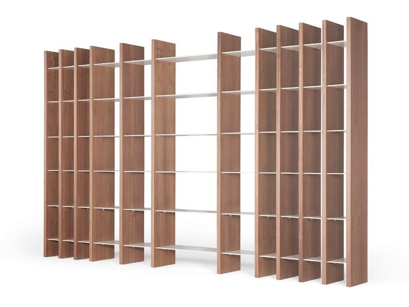 SISTEMA PARERE 1 | Bookcase