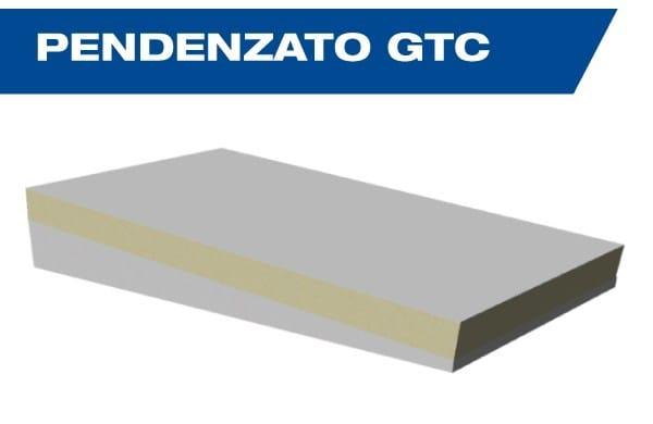 SISTEMA STIFERITE PENDENZATO Class GTC