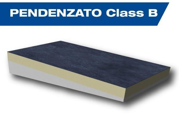 SISTEMA STIFERITE PENDENZATO Class B