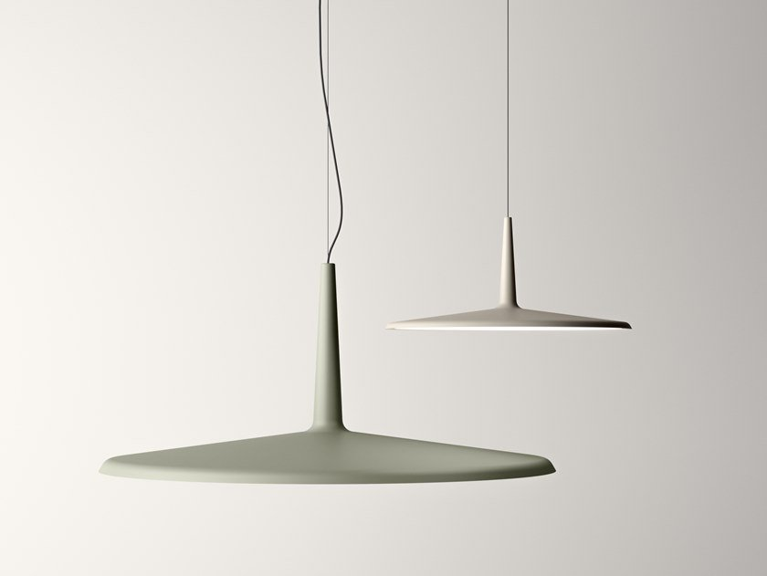 Pendant lamp SKAN by Vibia