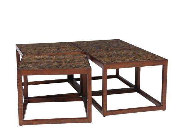 Skandi Coffee Table By Warisan