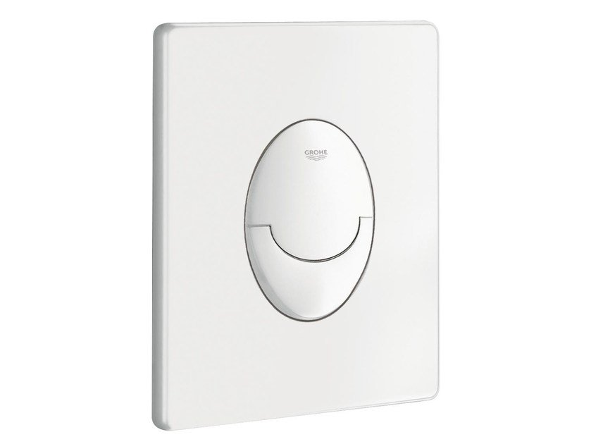 Skate Air WC Wall Plate GROHE 38506000