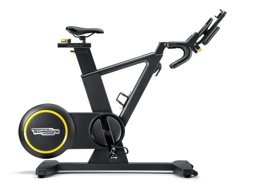 Exercise bike SKILLBIKE by Technogym