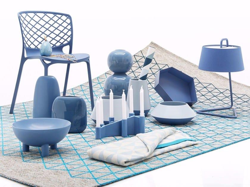 Polypropylene chair SKIN By Calligaris design Archirivolto