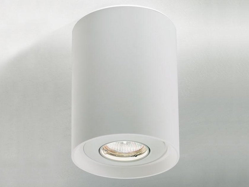 LED adjustable ceiling lamp SKY by Buzzi & Buzzi