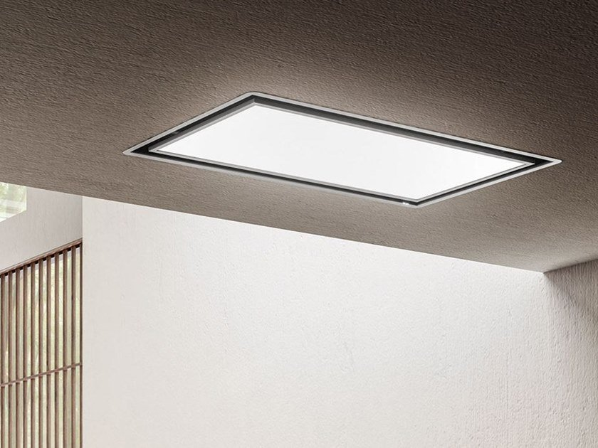 Class A built-in cooker hood SKYDOME by Elica
