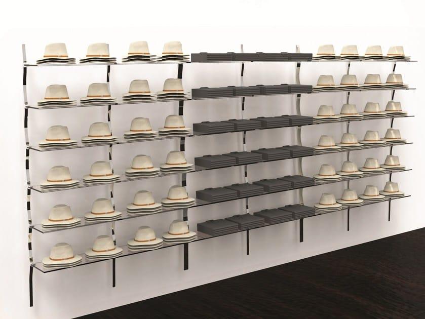 Arredo per negozi SKYLINE DISPLAY by Cosma