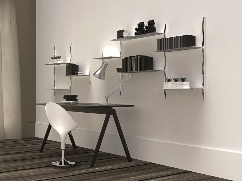 Office shelving SKYLINE OFFICE by Cosma