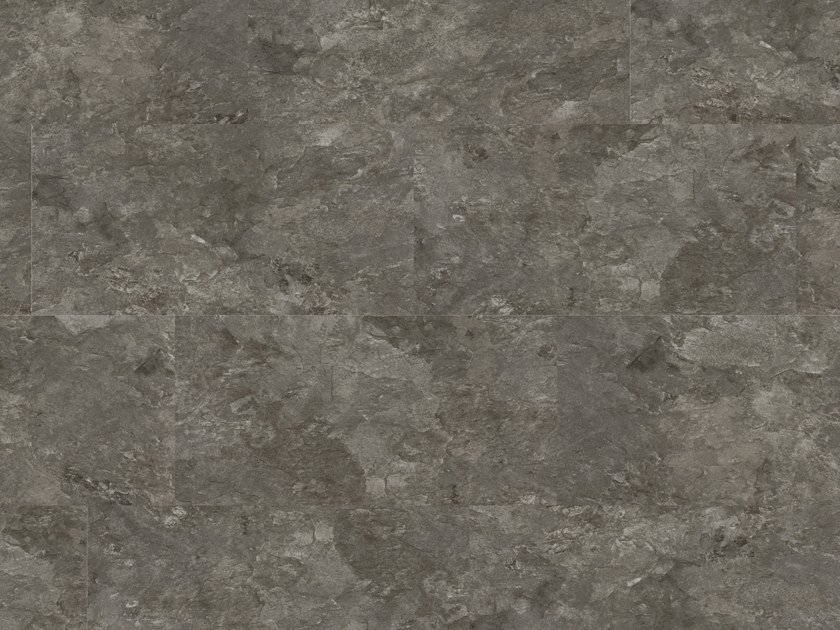 PVC flooring with stone effect SL 307/LL by PROJECT FLOORS