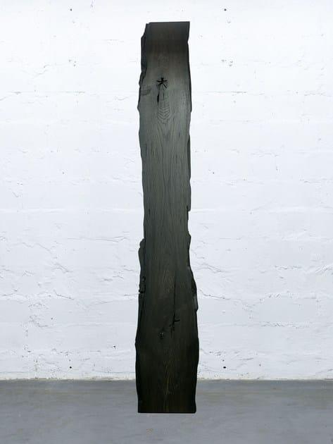 Bog oak Table Top SLAB 101/15 by EDWOOD