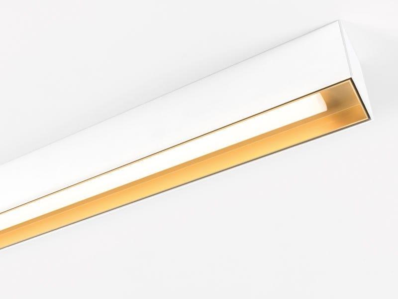 Naked Profilo Instruments Lineare Per Sld50 Lighting Soffitto Illuminazione Modular Da 92DHIEW