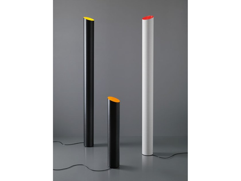 Slice Lampadaire Collection Slice By Quadrifoglio Design Enrico