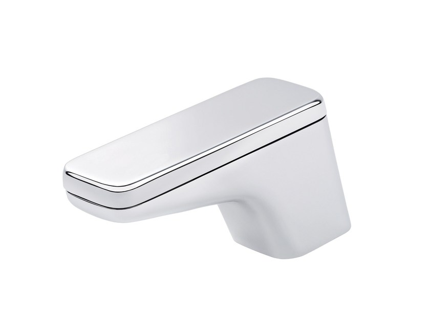 Countertop 1 hole washbasin mixer SLIDE | Countertop washbasin mixer by rvb
