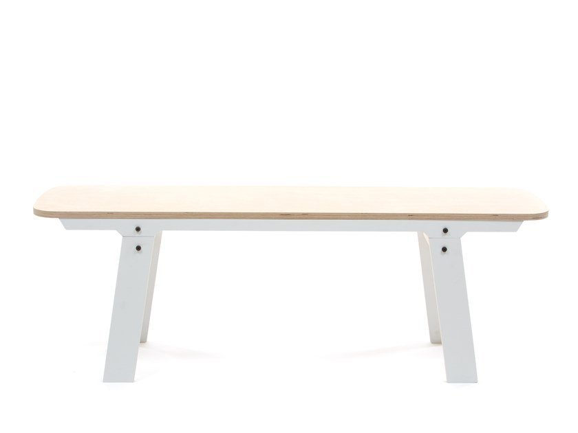 Panca SLIM BENCH 01 SMALL by rform
